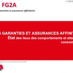 Etude CSA - FG2A - presentation