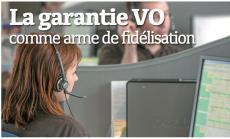 La garantie VO comme arme de fidélisation-FG2A